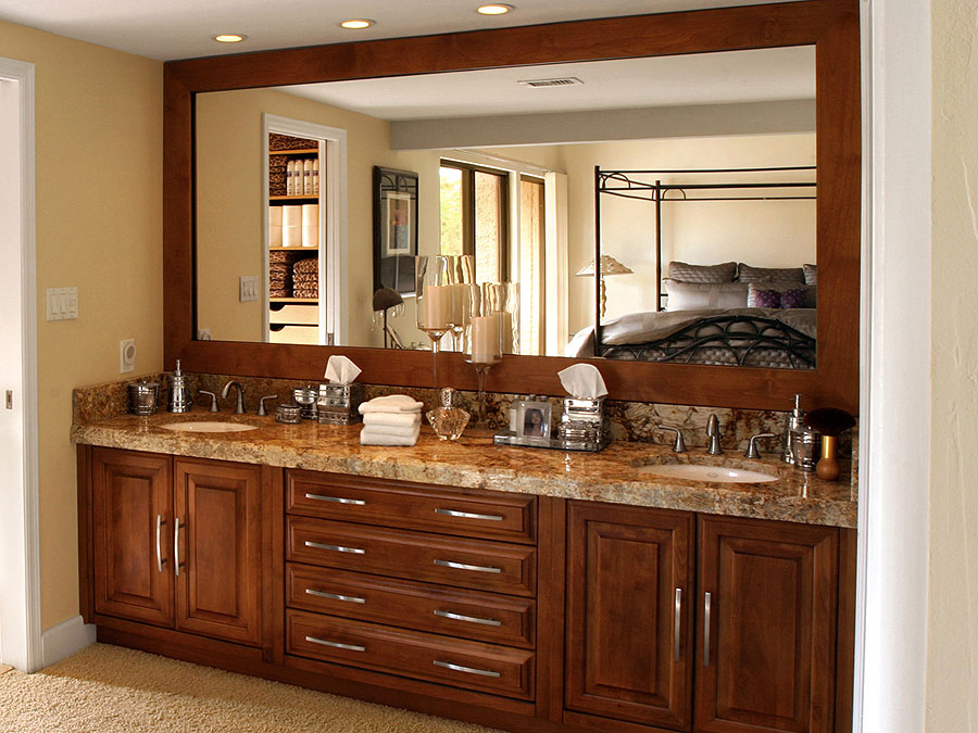 Bathroom Vanities Kansas City Area bathroom vanity variations | tampa cabinet store