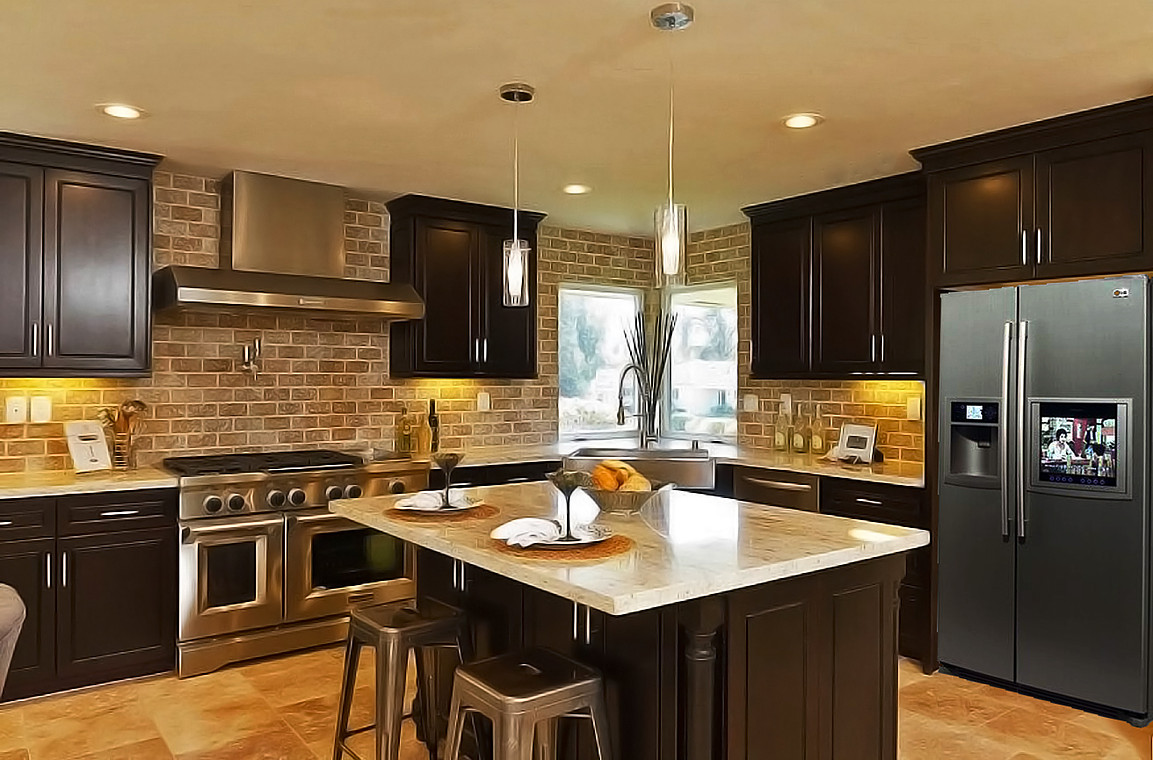 Kitchen cabinets tampa cabinet store for Kitchen cabinets tampa