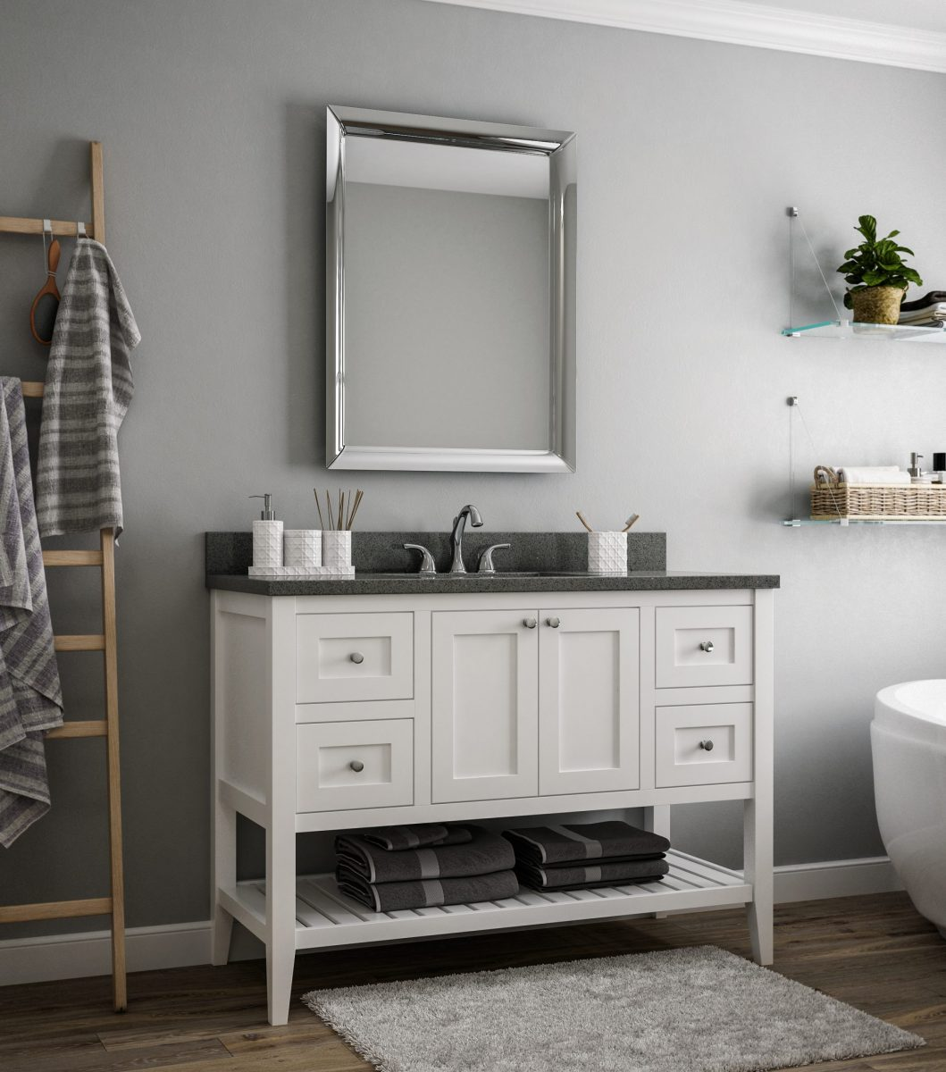 Bathroom Vanity Cabinets | Tampa Cabinet Store