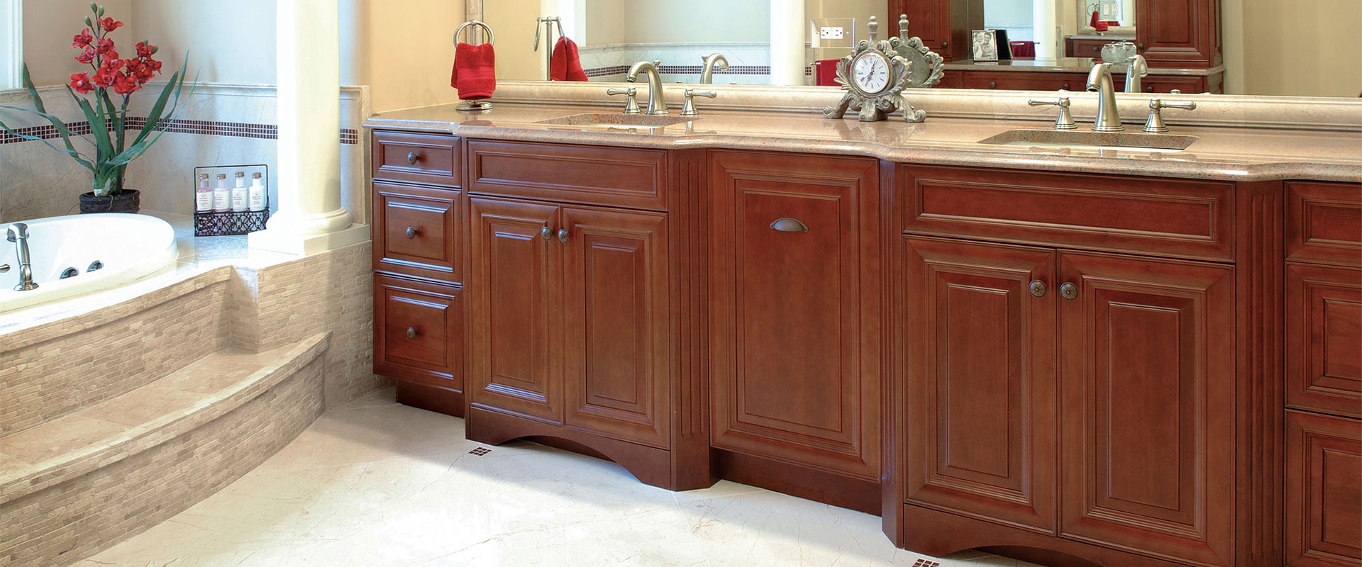 tampa kitchen cabinets granite countertops real wood. Black Bedroom Furniture Sets. Home Design Ideas