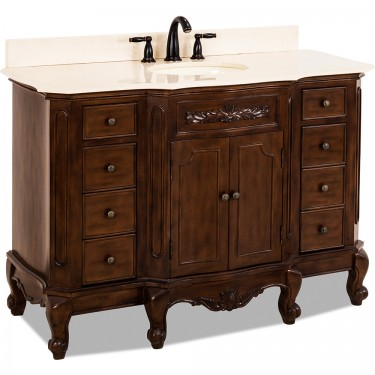 Bathroom Vanity Variations | Tampa Cabinet Store