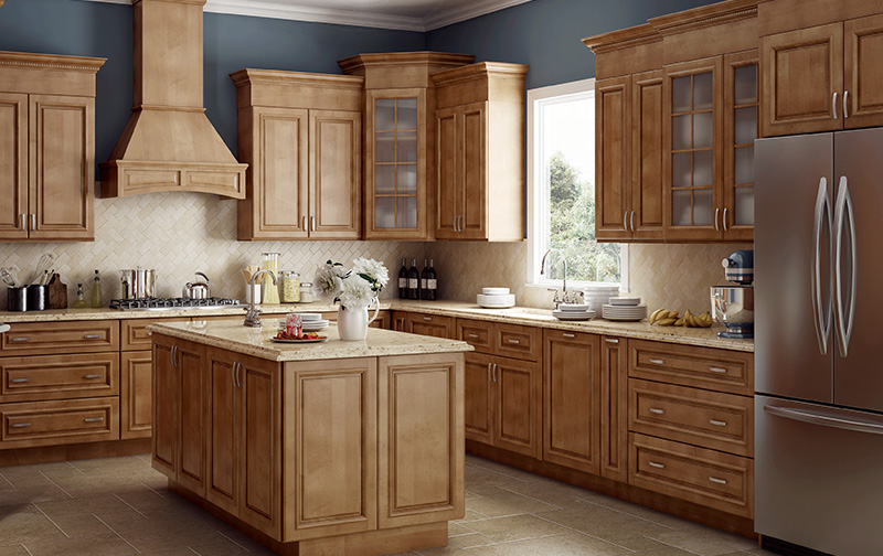 Kitchen Cabinets | Tampa Cabinet Store